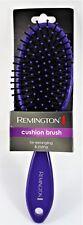 Remington B60GCA Cushion Brush for Detangling & Styling