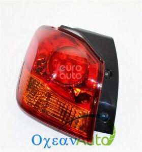 Left Outer Tail Light Brake Lamp For 2011-19 Mitsubishi Outlander Sport ASX RVR