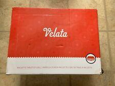 Velata Raclette Tabletop Fondue Grill
