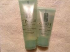 Clinique Fluid Sample Size Skin Cleansers & Toners