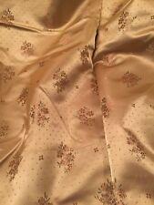 Tissu ancien ameublement