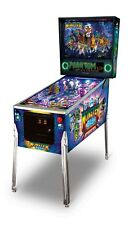 New Monster Bash Remake Special Edition Pinball Machine In Stock Ships Today!