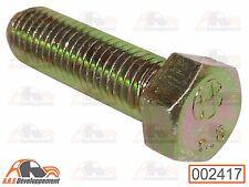 VIS (SCREW) pour fixation de ventilateur de Citroen 2CV DYANE MEHARI  -2417-