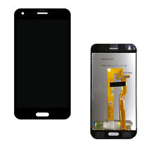 HTC ONE A9S Lcd Display + Touch Screen Digitizer Glass Assembly - Black AAA+
