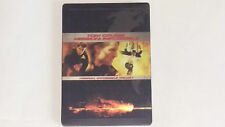 Mission Impossible 1-3 - Steelbook - (Tom Cruise) 3xDVD