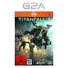 Titanfall 2 II Key [FPS PC Spiel] EA ORIGIN Digital Download Code [DE] [EU] NEU