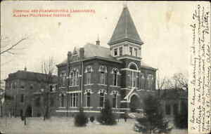 Alabama Polytechnic Institute - Auburn? c1910 Postcard