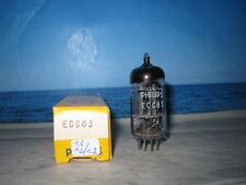 ECC83 Philips / MULLARD (12AX7  CV4004 E83CC ) # CODE: I63/B6A2 # NOS NIB (2145)