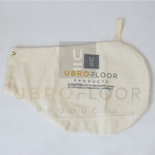 Double cloth bottom Dust Bag for Hardwood Floor Edger