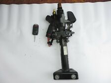 MERCEDES A CLASS IGNITION KEY AND BARREL 1999-2005 MANUAL  TESTED