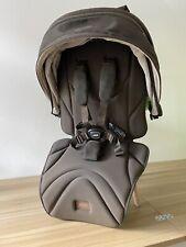 MAMAS & PAPAS FlipXT Seat Fabric / Hood & Harness Ocarro xt2 xt3
