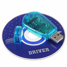 USB CD Cellphone Writer GSM/ CDMA SIM Card Reader SMS Backup WindowXP/ Vista/  7