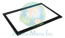 **NEW LOT OF 5** DELL LATITUDE E6400 LCD FRONT BEZEL W/WEBCAM HOLE (RK149)