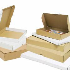 Großbrief Maxibrief Karton Bücher Sendung Versand Post Schachtel Colompac A4 A5