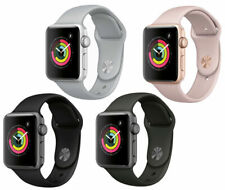 Apple Watch Series 4 40mm 44mm GPS Only All Colors Open Box