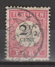 Port 14 used Nederlands Indie Netherlands Indies due