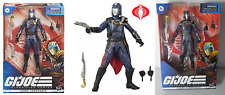 2020 G.I. Joe Classified Series COBRA COMMANDER 6 inch Figure NEW ~READY 2 SHIP