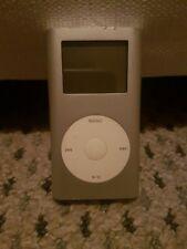 Ipod Classic Mini 1st Gen  **Rare**