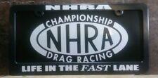 "***NEW*** NHRA custom 8.78/"" round clock ihra idba prostreet top fuel prostock"