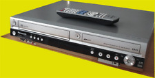 Panasonic DMR-ES35V DVD-Recorder/VHS-Recorder/gegenseitige Überspielen. TOP