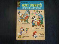 Walt Disney Comic Stories # 280 (b20) Gold Key 1964