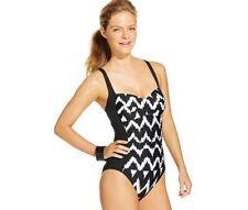 5ace95900f004 Nylon One-Piece Swimwear for Women for sale | eBay