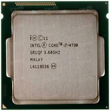 CPU INTEL CORE I7 4790 3,6GHZ SOCKET 1150