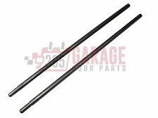 """Set of Two, Garage Door Torsion Spring Winding Bars, 18"""" Rods"""