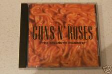 The Spaghetti Incident - Guns N' Roses CD Geffen Records