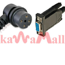 Garmin GPS III + V60C 72 76 pc interface cable cord
