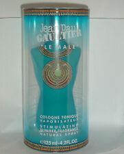 Jean Paul Gaultier Le Male Summer Fragrance 2008 4.2 oz  New In Retail Box