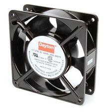 Dayton Axial Fan 115 Volts AC; 20 Watts; 117 CFM; Model 6KD75