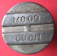 Telephone token - jeton - Russia - Balashiha - MO 09 - cat: 1-099.6