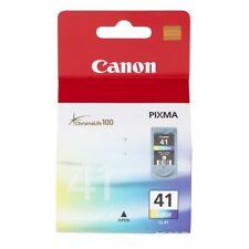 Canon tinta CL-41 ciánico, Magenta, cartucho de tinta amarillo