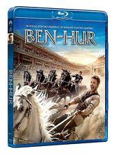 Ben-Hur 2016 (Blu Ray) Nuovo
