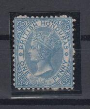 C2734/ BRITISH HONDURAS – VICTORIA - SG # 5 MINT MH – CV 120 $