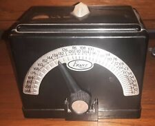 Original Franz Electric Metronome Model # Lm-Fb-4 Tested Works !