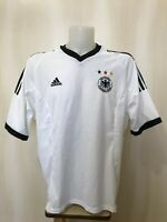 Germany 2002/2003/2004 Home Sz 2XL Deutschland adidas shirt jersey trikot soccer