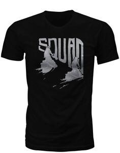 Fly Racing Men's Squad Tee Shirt
