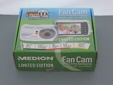 FAN CAM Wasserdichte Digitalkamera Medion Life S41002 MD86459 Unterwasserkamera
