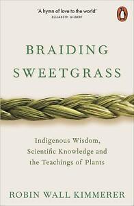 Braiding Sweetgrass (Paperback Book)