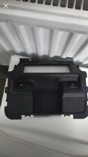 Range Rover Sport Rear Heated Seat Buttons & Fascia
