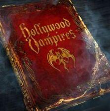 HOLLYWOOD VAMPIRES Hollywood Vampires CD NEW Alice Cooper Johnny Depp Slash