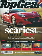 Top Gear Magazines in English