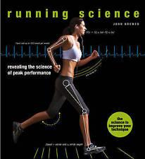 Running Science: Revealing the science of peak performance - Good Book Professor