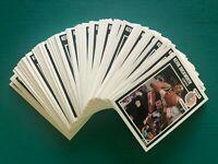 (50) 1989-1990 Fleer KEVIN DUCKWORTH Trail Blazers Basketball Cards #129 NM-MT++