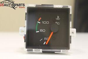 Thermometer Gauge 6Bd1 For Isuzu Truck 1-83160-070-0