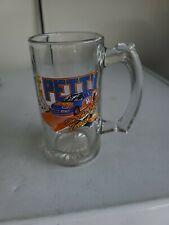 Kyle Petty Glass Beer Mug With Handle