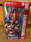 Transformers R.E.D. Coronation STARSCREAM Hasbro 6