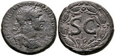 More details for hadrian (117-138 ad) ae as. antioch #zn 8093